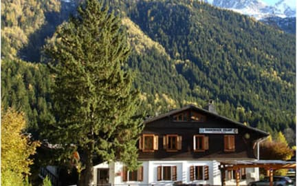 Fotos de Hostel-Chalet-Gite The Chamoniard Volant