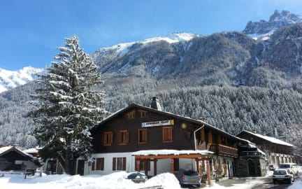 Photos of Chalet-Gite Chamoniard Volant Hostel Chamonix