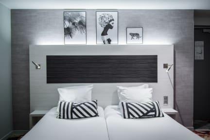 Fotos von Hotel Couvent Du Franciscain
