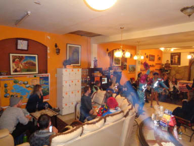 Photos of Cozy Hostel