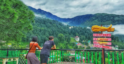 Фотографии Backpackers Inn Mcleodganj