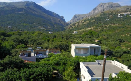 Bilder av Youth Hostel Plakias