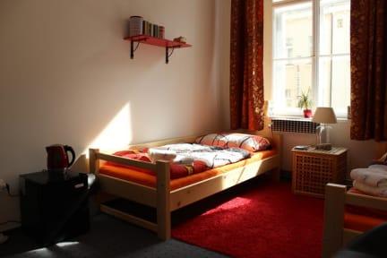 Hostel Opletalovaの写真
