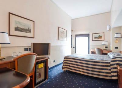 Fotografias de Hotel Flora