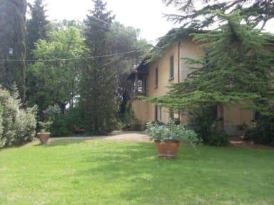 Villa Saladini照片