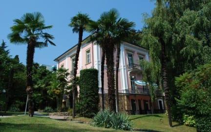 호텔 & 호스텔 몬타리나의 사진