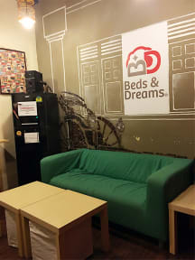 Fotos de Beds and Dreams Inn @ Chinatown 1