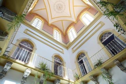 Foton av Hotel de Moura