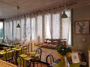 Bilder av Hotel San Desiderio