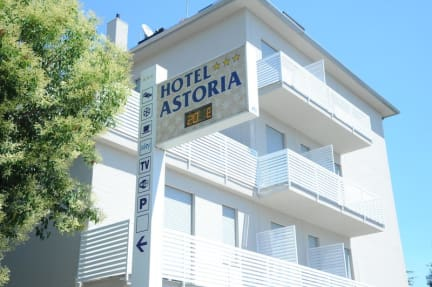 Photos de Hotel Astoria