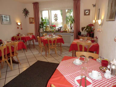 Foto di Hotelpension Haydn