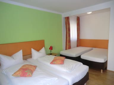 Foton av Hotelpension Haydn