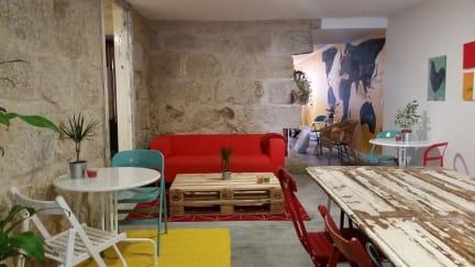 Photos of O2 Hostel