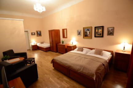 Photos of Pension Karlova