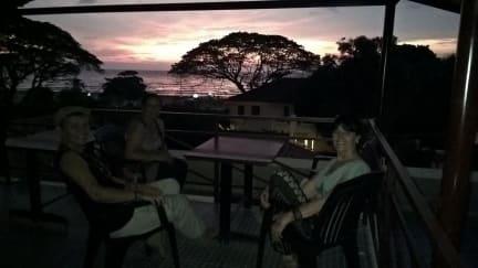 Fortkochi Beach Inn tesisinden Fotoğraflar
