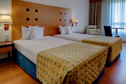 Photos of Hotel Vip Santa Iria