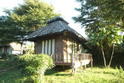 Pai Backpackers Paradise照片