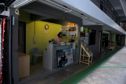 Photos of 9 Hostel Chiang Mai
