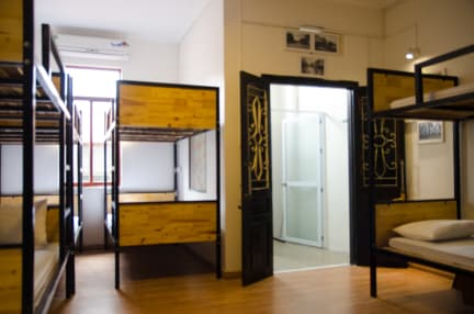 Photos of Ga Hostel