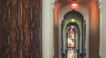 Kalyan Heritage tesisinden Fotoğraflar
