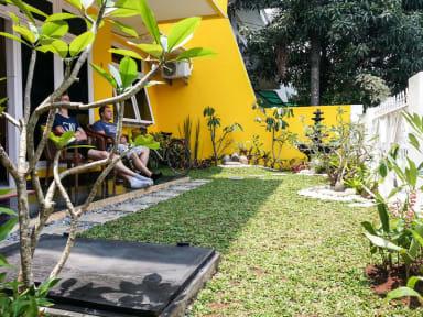 Cendana Mulia Hostel tesisinden Fotoğraflar