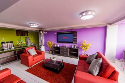 Fotos de Hotel Principe III