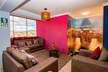 Foto's van Hotel Principe III