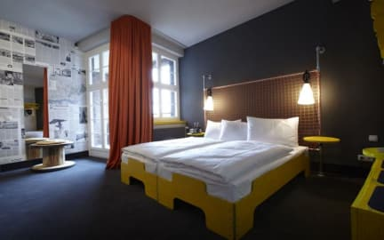 Photos of Superbude Hotel Hostel St. Pauli
