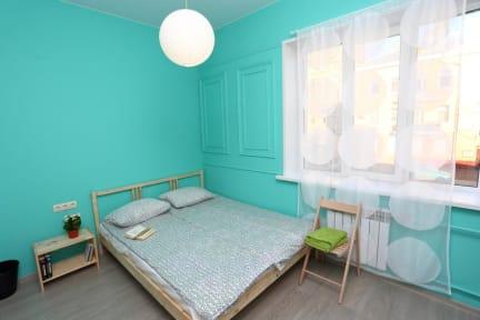 Fotky Hostel Vozduh