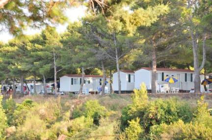 Фотографии Camping&Village Rais Gerbi