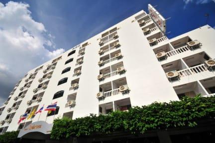 Fotografias de Nice Palace Hotel