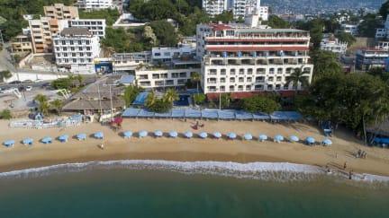 Фотографии Hotel Acamar