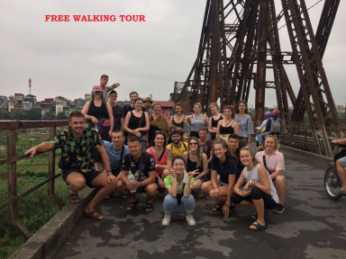 Hanoi City Backpackers Hostel照片