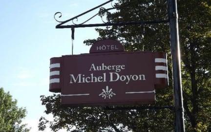 Photos of Auberge Michel Doyon
