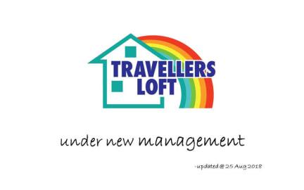 Photos of Travellers Loft@Jalan Besar
