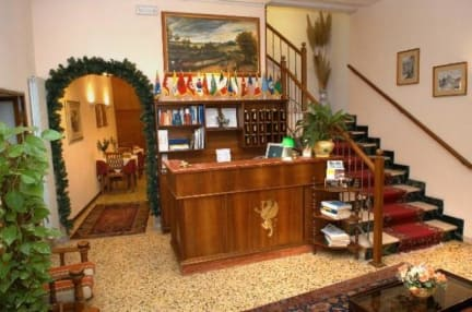 Hotel Umbriaの写真