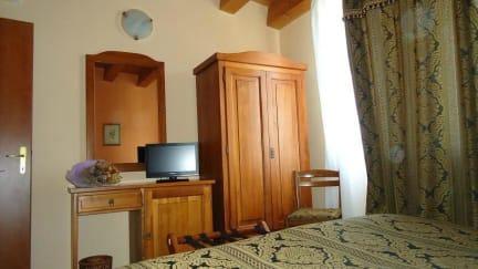 Foton av Hotel Archimede Ortigia