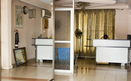 Foton av East Legon Guest Lodge