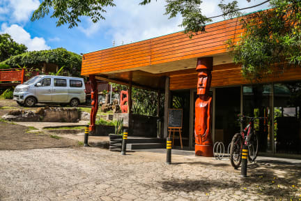 Photos of Easter Island Ecolodge