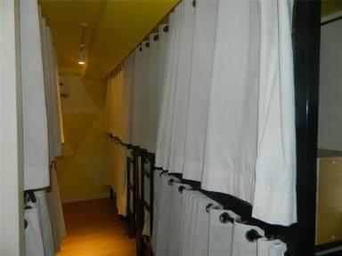 BGC Boutique Hostel and Dorm tesisinden Fotoğraflar