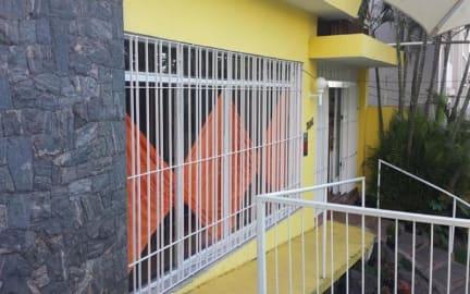 Aero Hostel Congonhas tesisinden Fotoğraflar