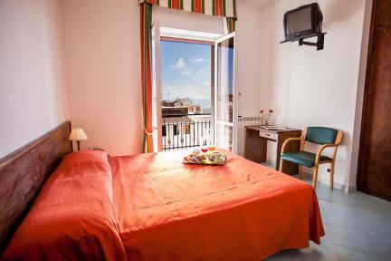 Kuvia paikasta: Hotel Conte