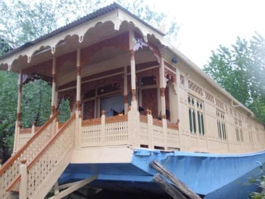 Foto di New Bul Bul Group of Houseboats