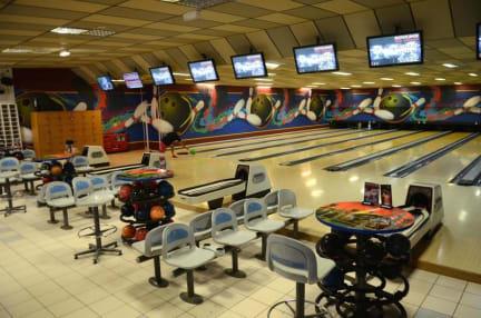 Фотографии Hotel du Bowling de Millau