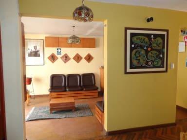 Photos de Paititi Puno