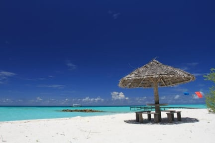Foton av Beach Heaven Maldives