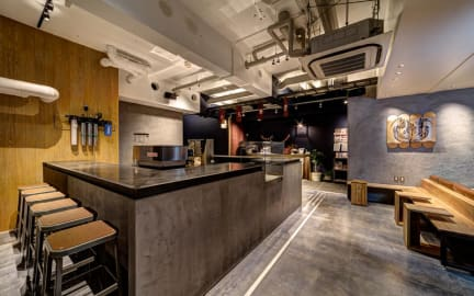 Photos of GRIDS TOKYO NIHOMBASHI EAST HOTEL&HOSTEL