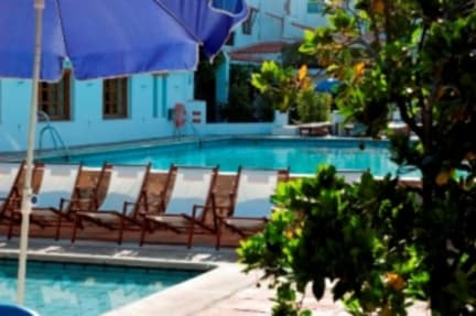 Фотографии Hotel Alcadima