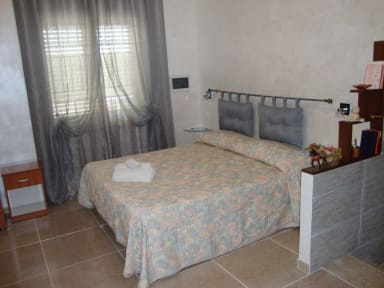 Fotos de Bed & Breakfast delle Palme