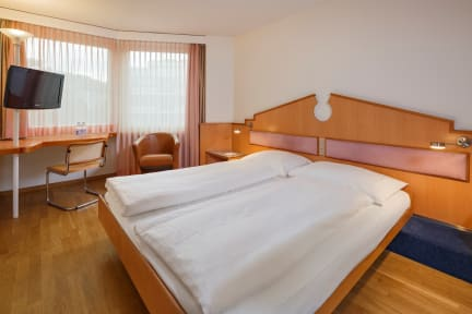 Bilder av Hotel Welcome Inn
